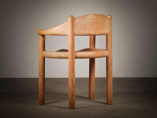 Dining Room Chairs By Rainer Daumiller Set Of 4 For Sale At Pamono