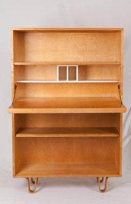 Bücherregal Oder Schreibtisch Von Cees Braakman Für Pastoe 1950er