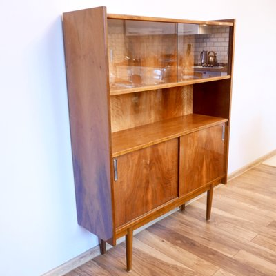 Mid Century Modern Cabinet From Bytomskie Furniture Factory 3