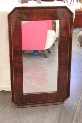 Antiker österreichischer Biedermeier Spiegel Bei Pamono Kaufen