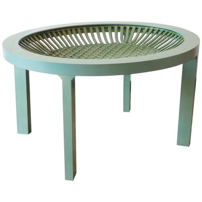 Tea Table By Giorgio Laboratore And Ilaria Innocenti