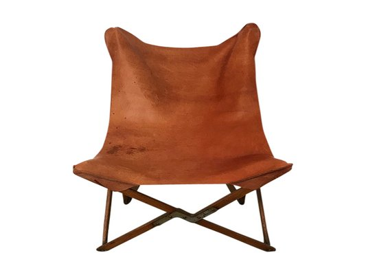 Remarkable Vintage Tripolina Chair By Joseph B Fenby Evergreenethics Interior Chair Design Evergreenethicsorg