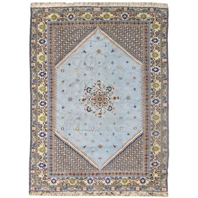 Antique Moroccan Rabat Rug For At