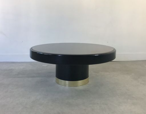 coffee table from roche bobois 1970s 1