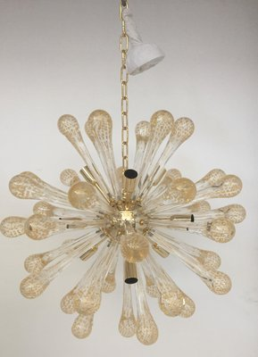 Spare parts request Murano glass chandeliers