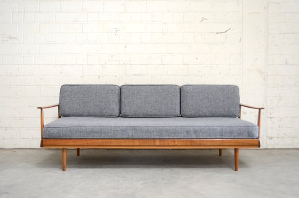 Vintage Daybed vintage daybed from wilhelm knoll for sale at pamono