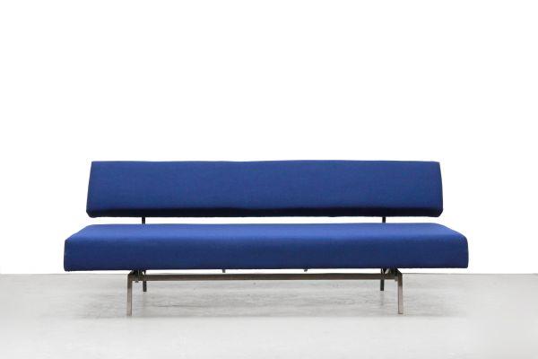 Minimalist Dutch Sofabed 1960s 1