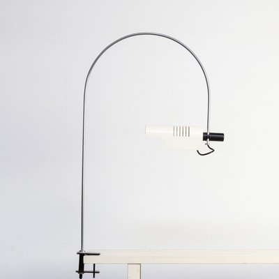 Clamp Desk Lamp, 1970s 1