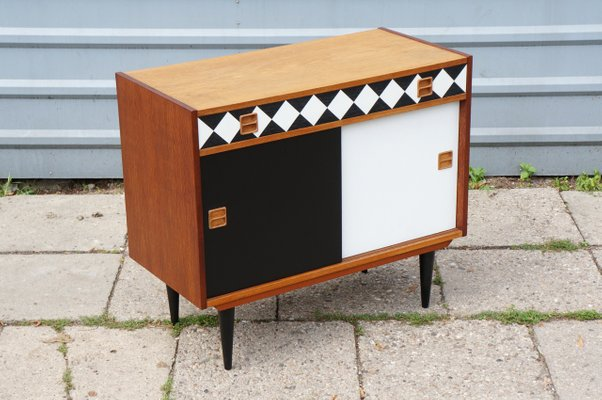 Vintage Commode 1960s For Sale At Pamono