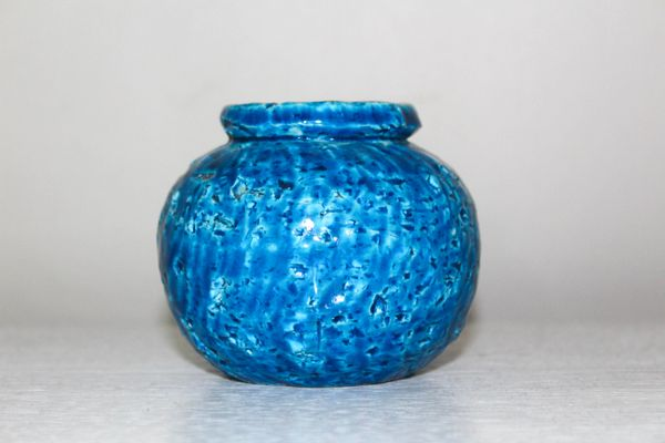 Swedish Vase By Gunnar Nylund For Rrstrand 1950s For Sale At Pamono