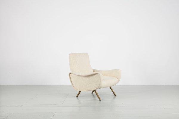 Poltrona Lady Zanuso.Lady Lounge Chairs By Marco Zanuso For Arflex 1951