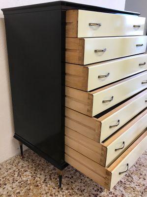 Mid Century Dresser 1950s For Sale At Pamono