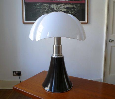 Luce1970s Pour Par Pipistrello Gae Aulenti Martinelli Lampe IYbv67gymf