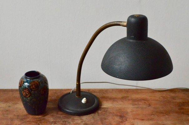 Vintage French Desk Lamp, 1950s 1 - Vintage French Desk Lamp, 1950s For Sale At Pamono