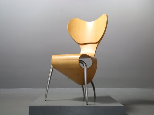 Groovy Vintage Empty Chair By Ron Arad For Driade Bralicious Painted Fabric Chair Ideas Braliciousco