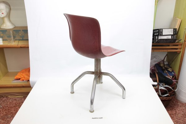 sedie ufficio vintage design