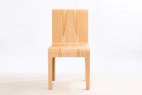 C1 Chair By Ricardo Prata For Cuco, Handmade Furniture