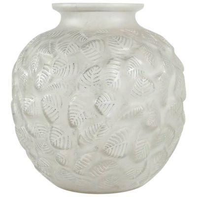 Charmilles Vase By Ren Lalique 1920s For Sale At Pamono