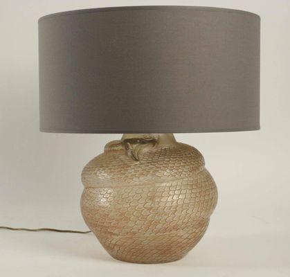 Réflecteur Forme Lalique1924 Lampe René En De Serpent Vase Par e29IWDEHY