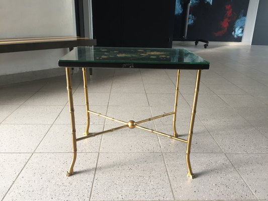 Table Basse Ou Bout De Canape France 1960s