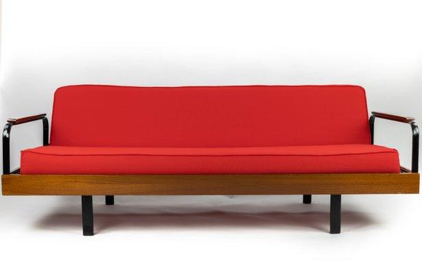 Französisches Sofa Sessel1960er Und 2 hdQtrBsCx