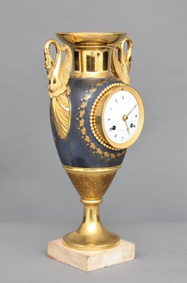 19th Century French Mantle Clock For