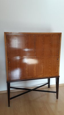 Charmant Vintage Italian Cocktail Cabinet 1