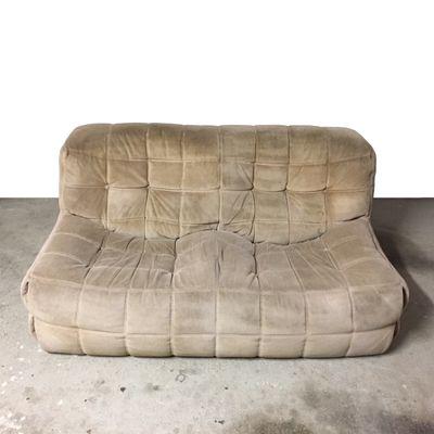 Vintage Kashima 2 Seater By Michel Ducaroy For Ligne Roset Bei