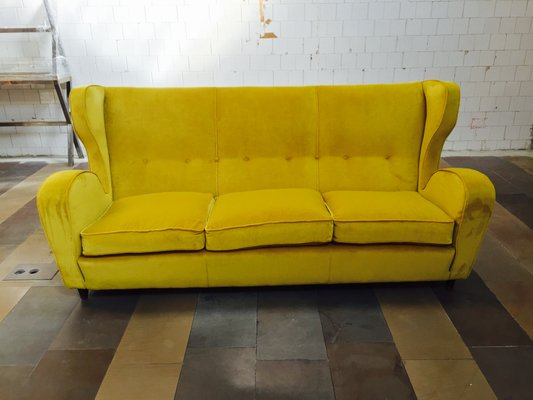 Groovy Sofa 1950S Machost Co Dining Chair Design Ideas Machostcouk