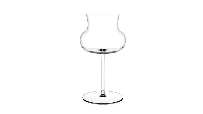 Verre à Vin Blanc Odin par Zaim Design Studio, 2018