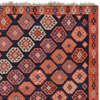 Vintage Kilim Carpet for sale at Pamono