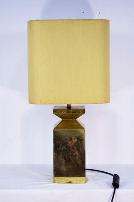 Charmant Italian Table Lamp, 1950s 1