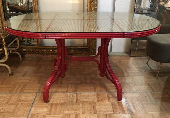 Vintage Dining Table 1 & Vintage Dining Table for sale at Pamono
