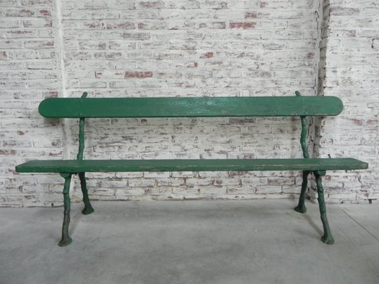 Fine Vintage French Garden Bench Caraccident5 Cool Chair Designs And Ideas Caraccident5Info