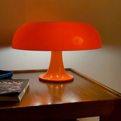 for Lamp Architects Artemide1960s Table Nesso Group by MattioliUrban Giancarlo DIH92WE