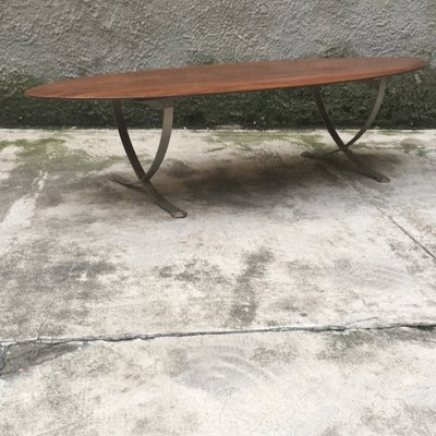 Vintage Surfboard Coffee Table For Sale At Pamono