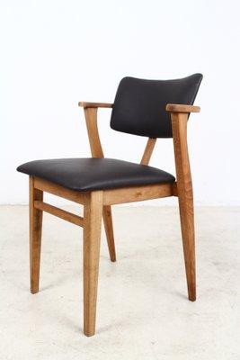 vintage domus armchair by ilmari tapiovaara rh pamono com Modern Chairs Anima Domus Furniture