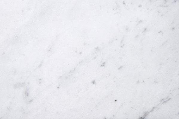 Tavoletta Tray In White Carrara Marble