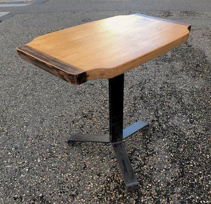 Swell Coffee Table By Charlotte Perriand 1968 Ocoug Best Dining Table And Chair Ideas Images Ocougorg