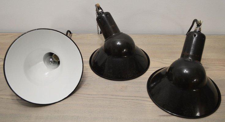 Lampada Vintage Industriale : Lampada vintage industriale in vendita su pamono