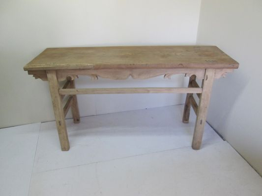 Antique Console Table For Sale At Pamono