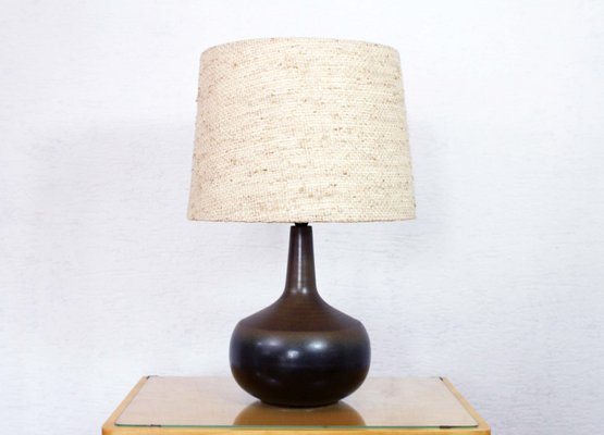 Studio Line Ceramic Table Lamp From Rosenthal 1960s For Sale At Pamono