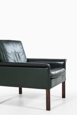 Fauteuils Modèle 500 par Hans Olsen, 1960s, Set de 2 en vente sur Pamono