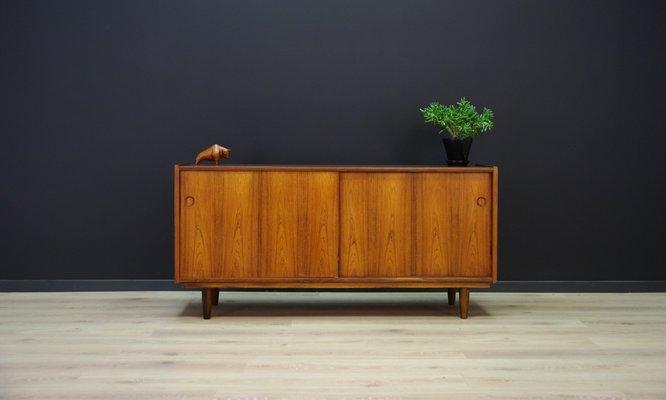 Credenza Danese Vintage : Credenza vintage danimarca in vendita su pamono