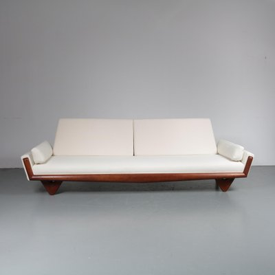 Stupendous Gondola Sofa By Adrian Pearsall For Craft Associates 1960S Machost Co Dining Chair Design Ideas Machostcouk