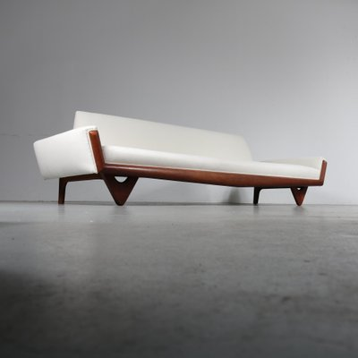 Pleasant Gondola Sofa By Adrian Pearsall For Craft Associates 1960S Machost Co Dining Chair Design Ideas Machostcouk