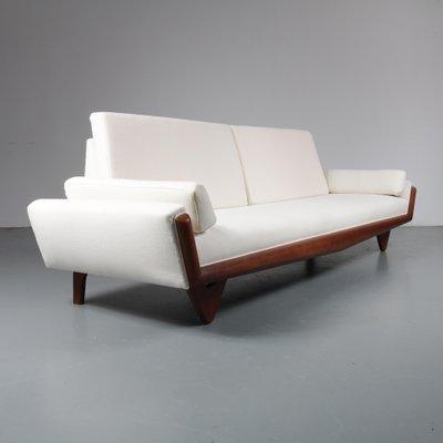 Awe Inspiring Gondola Sofa By Adrian Pearsall For Craft Associates 1960S Creativecarmelina Interior Chair Design Creativecarmelinacom