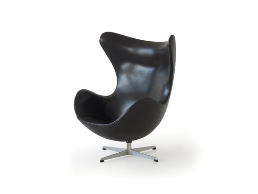 Fabulous Egg Chair By Arne Jacobsen For Fritz Hansen 1964 Beutiful Home Inspiration Xortanetmahrainfo