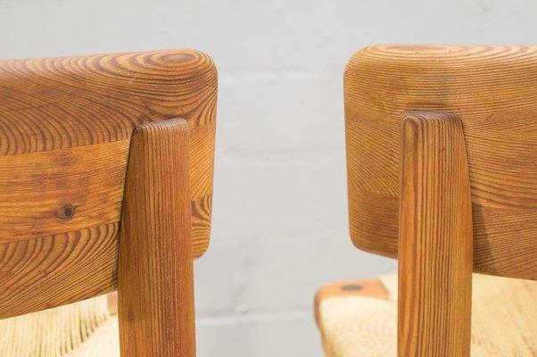 Vendita Sgabelli Da Bar In Legno : Sgabelli da bar in legno scandinavia anni set di in vendita su