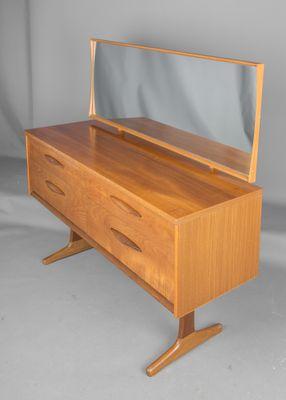 best cheap 82d94 b5669 Mid-Century Teak Dressing Table from Austinsuite